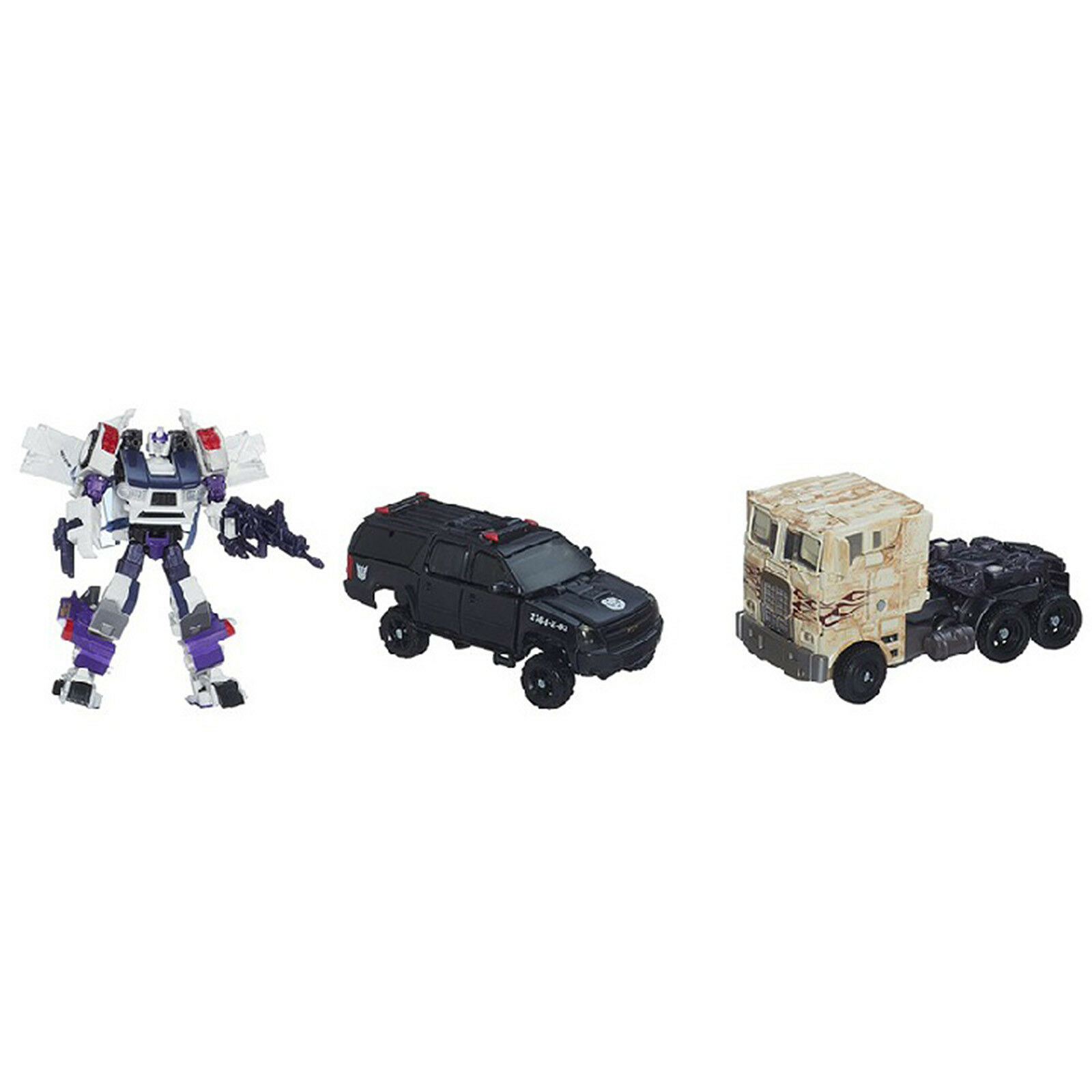 Transformers 4 AOE BREAKOUT BREAKOUT BREAKOUT BATTLE Optimus Prime Vehicon Rollbar Action Figure 3b48be