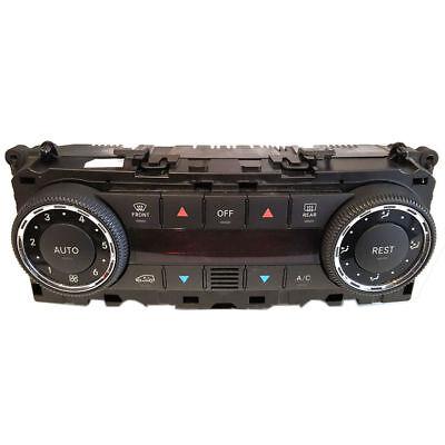 Mercedes Benz W169 W245 Klimabedienteil Bedienteil Heizung 1698301785 Schalter