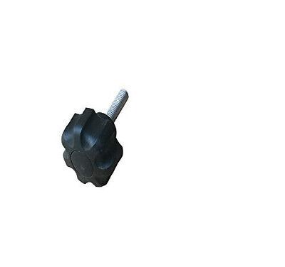 Brocraft Rod Holder Marine Stainless Steel Handle Knob