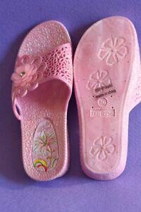 Flip-Flops-Thongs-Women-039-s-Shoes-Sandles-Jandles-Beach-Resort-Leisure-Wear-BNWT