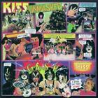 Unmasked (German Version) von Kiss (2014)
