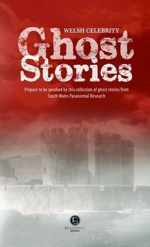 1 of 1 - Welsh Celebrity Ghost Stories: Shiver Your Way Around Wales with These Terrifyin