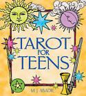 Tarot for Teens by M. J. Abadie (Paperback, 1996)