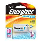 Energizer LA522SBP 9 V Lithium Battery