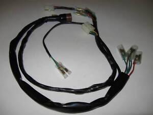 honda ct70 wire harness k1 k2 1972 1973 ct70h ebay rh ebay com