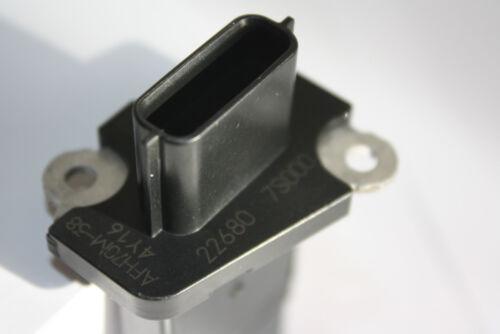 for Nissan Patrol 2004 ZD30DDTI GU 3.0 air flow meter maf afm GU 4 5 Diesel