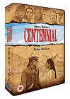 Centennial - Complete Series (DVD, 2012, 6-Disc Set)