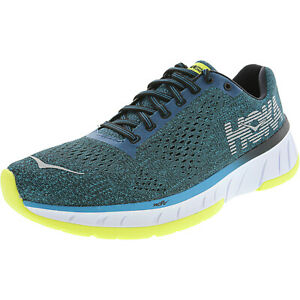 Hoka-One-Men-039-s-Cavu-Ankle-High-Mesh-Running-Shoe