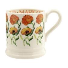 EMMA BRIDGEWATER POTTERY NEW HALF PINT MUG - Marigold