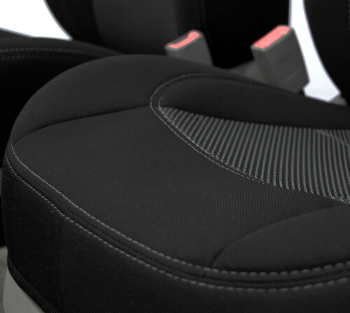 Autositzbezüge Erjot2010 Universal Vordersitzbezüge passend für Skoda