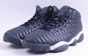 Image is loading Air-Jordan-Horizon-Low-Premium-850678-401-Navy- 946b4314d6bf