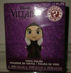 Funko Disney Villains Hot Topic Exclusive Mystery Minis Vinyl Figure 1 Piece NEW