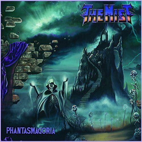PHANTASMAGORIA-MIST CD NEUF