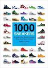 1000 Sneakers von Mathieu Le Maux (2016, Taschenbuch)