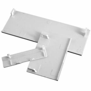 Hellfire-Trading-Replacement-White-Door-Slot-Covers-for-Nintendo-Wii-Console