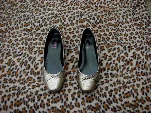 40 Ballerines dorᄄᆭ Jones en Eu taille cuir 7 NX08nwPOk