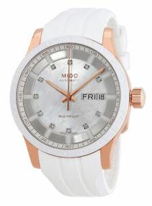 Mido-Multifort-II-Nacre-Cadran-Automatique-Montre-Femmes-M018-830-37-116-80