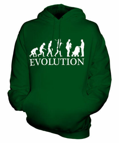 NEW PARENTS EVOLUTION OF MAN UNISEX HOODIE  Herren Damenschuhe LADIES GIFT BOOK