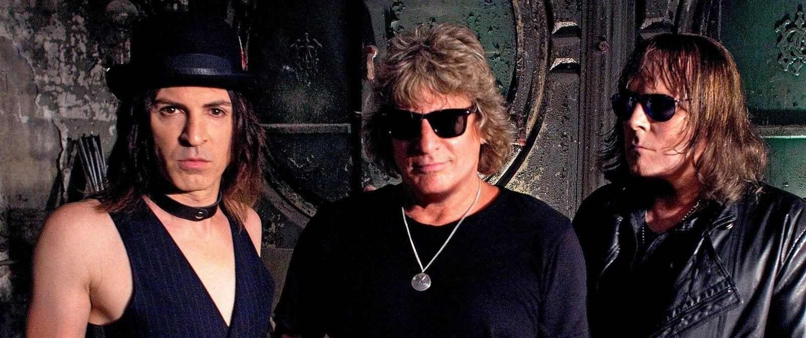 Dokken Tickets (21+ Event)