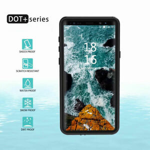 Waterproof-Shockproof-Case-Full-Cover-Dustproof-For-Samsung-Note-9-S9-S10-Plus