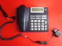 Siemens Euroset 5040 Analog Telefon Gigaset Großtastentelefon Re_mst 5040 Analog