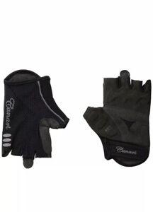 Canari Women/'s Cycling Gloves Size Medium Black
