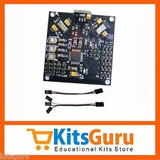KK Multicopter Flight Control Board v5.5 New for Multicopter Quadcopter KG260