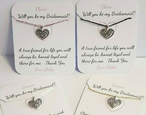 PERSONALISED-Be-My-Bridesmaid-gift-Maid-Of-Honour-Proposal-Bracelet-Card