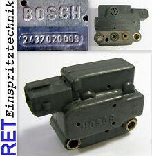 Druckregler BOSCH 2437020009 VW Audi original Drucksteller KE - Jetronic