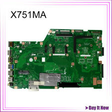 For Asus X551MA D550MA W// N3530 CPU Motherboard 60NB0480-MB2200 Mainboard USA
