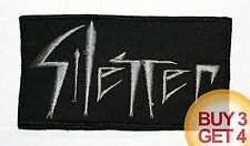 SILENCER GY PATCH BUY3GET4,BLACK METAL,SHINING,BETHLEHEM,STERBEND,DSBM,LIFELOVER