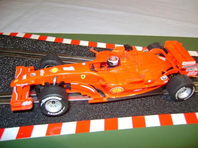Ferrari 2008 Kimi  de Scalextric Nuevo 1 32