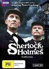 The Sherlock Holmes Collection - BBC (DVD, 2011, 3-Disc Set)