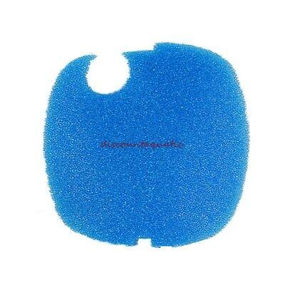 Aquarium Coarse Fine Sponge Pad 4PCS for SUNSUN//PERFECT  HW703B Canister Filter