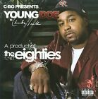 A Product of the Eighties [PA] by Young Doe (CD, Sep-2008, West Coast Mafia)