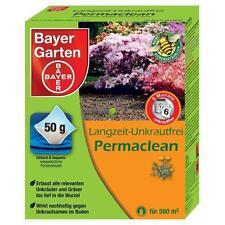 Bayer Langzeit Unkrautfrei Permaclean 10x50g Unkrautex Unkrautvernichter Ungras