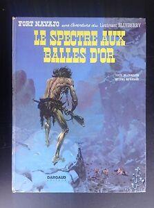 Le-spectre-aux-balles-d-039-or-EO-1972-Charlier-Giraud-BON-ETAT