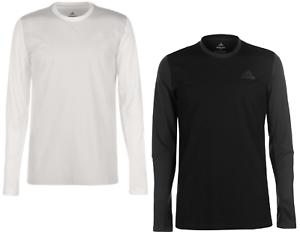 Adidas t shirt tshirt camiseta manga larga señores caminar aerobic fitness Sport 3070