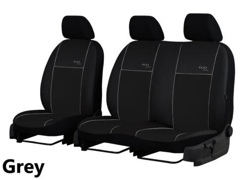 """VW Passat 2006-2016 Eco Cuero Fundas de los asientos a medida hecha a medida /""""Eco Line/"""""""