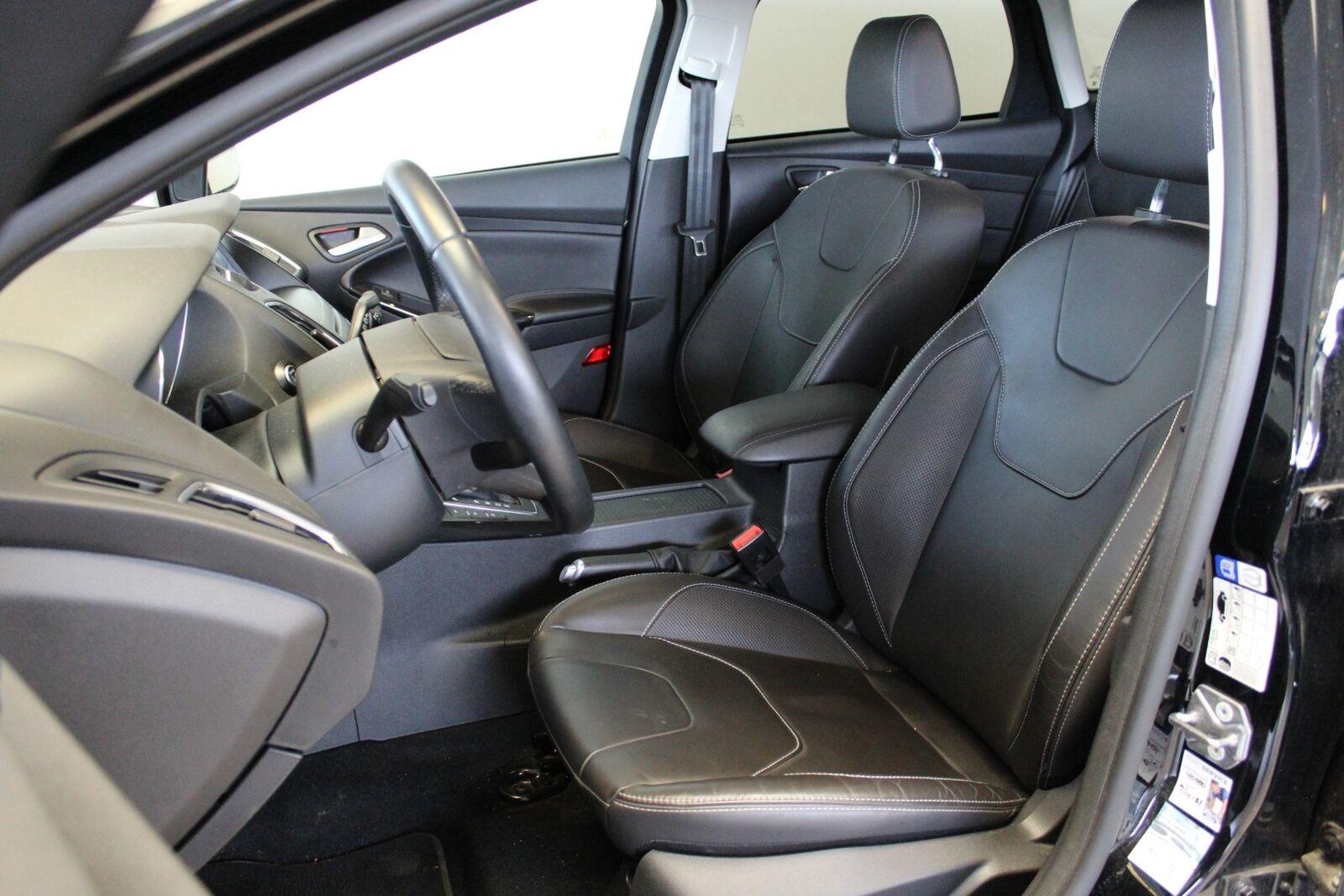Ford Focus 1,5 SCTi 150 Titanium stc. aut. - billede 12