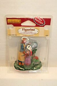 LEMAX ~ Spring ~ Christmas Village  Accessory ~ Letters For Santa