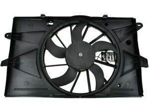 DIY Solutions Engine Cooling Fan fits Lincoln MKS 2009 ...