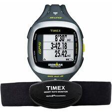 Timex t5k743 Ironman run Trainer 2.0 GPS equipo de entrenamiento