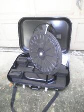 205 Tabletop 12 Slot Mini Prize Wheel With Case For Trade Show Raffles School