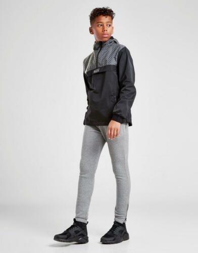Rascal composé 1//4 Zip Jacket Junior