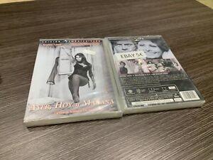 Ayer Oggi Y Morning DVD Sophia Loren Marcello Mastroianni Sigillata Nuovo