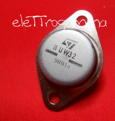 BUW32 BUW 32 STMicroelectronics