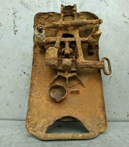 Forces-Battery-Field-Stand-Vintage-USSR