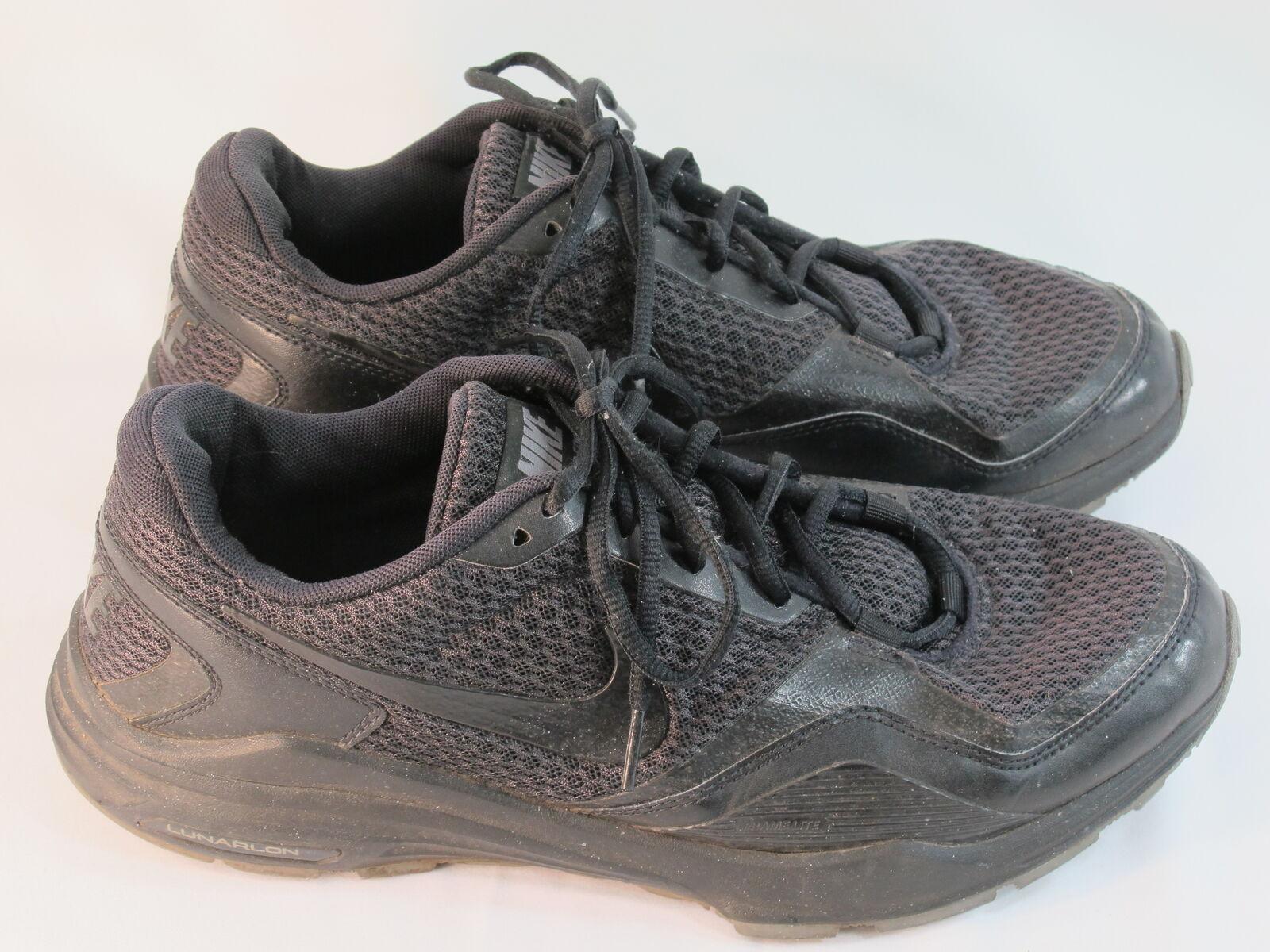brand new c2f67 0232f Nike Nike Nike Lunar Edge 12 zapatillas hombres es comodo gran descuento  c50f67