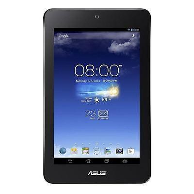 """Asus ME173X-1B018A tablet MediaTek MT8125 Quad-Code 1Gb 16Gb 7"""" Android 4.3"""